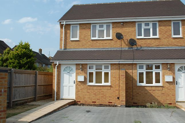 Thumbnail Property to rent in Windrush Valley Road, Witney