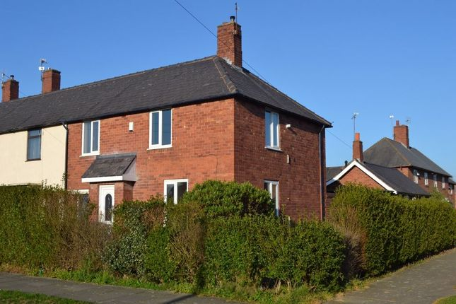 Thumbnail Semi-detached house to rent in Park View, Bromborough, Wirral, Merseyside