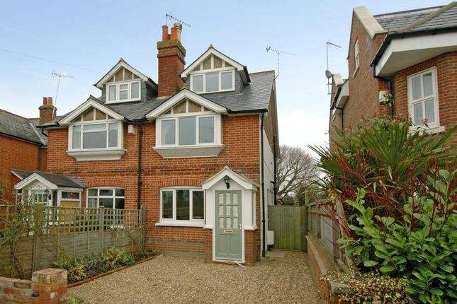 4 bed semi-detached house to rent in Tilt Road, Cobham