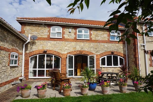 Thumbnail Terraced house for sale in The Paddock, Adwick-Le-Street, Doncaster