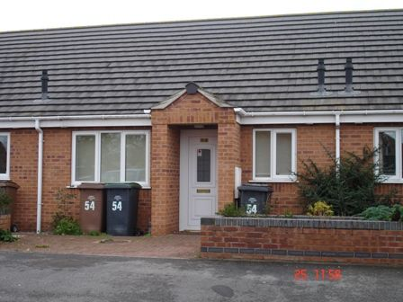 Thumbnail Bungalow to rent in Orchard Close, Great Hale