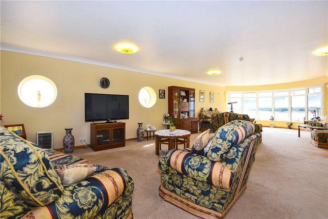 Sitting Room of Lake Drive, Poole, Dorset BH15
