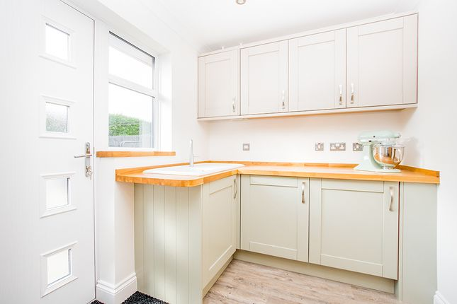 Utility Room of Ashton Close, Needingworth, St. Ives PE27