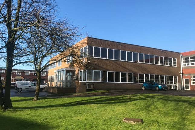 Thumbnail Office to let in Modern Office Suite, Red Dragon Court, South Road, Bridgend Industrial Estate