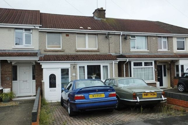 Terraced house to rent in Norton Grove, Swindon
