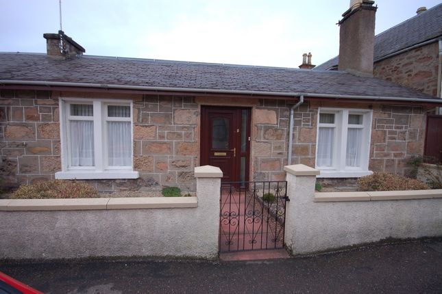 Thumbnail Semi-detached house to rent in Crown Street, Inverness