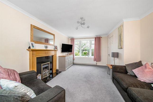 Sitting Room of Mancroft, Haxby, York YO32