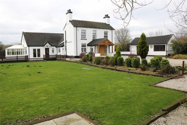 Thumbnail Detached house to rent in Hilderstone, Stone