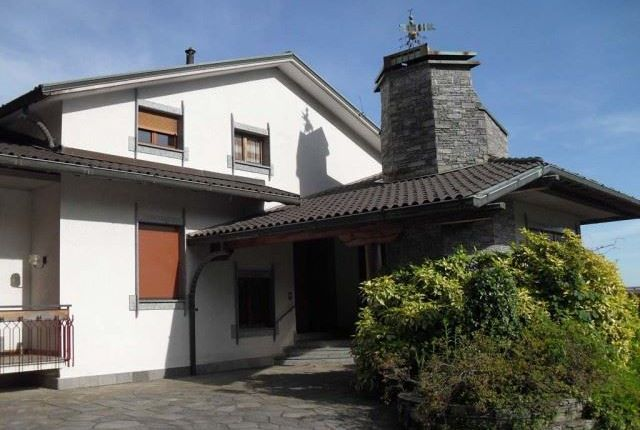 Thumbnail Villa for sale in Cernobbio, Lombardy, Italy