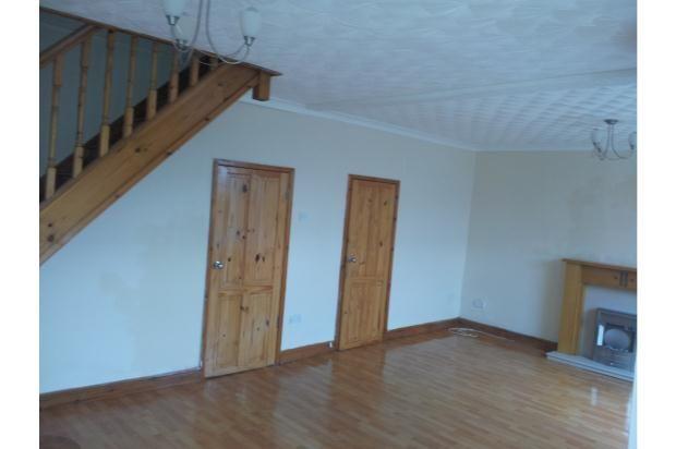 Thumbnail End terrace house to rent in Hillside Street, Pentre