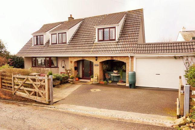 Thumbnail Detached house for sale in Darite, Liskeard