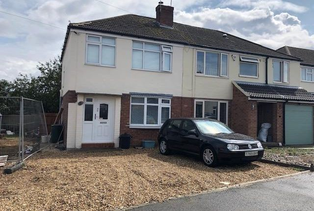 Image of Shipley Road, Newport Pagnell MK16
