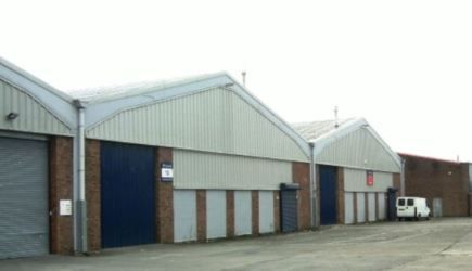 Thumbnail Industrial to let in Unit 3 Cater Road, Bishopsworth, Bristol