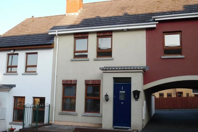Thumbnail Property to rent in Alderley Place, Newtownabbey