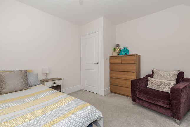 Bedroom Four of Berry Avenue, Whittle-Le-Woods, Chorley, Lancashire PR6