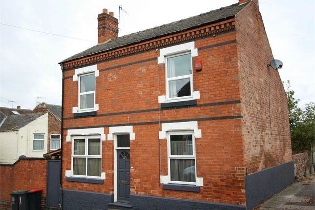 Thumbnail Detached house to rent in St. James Terrace, Stapleford, Nottingham