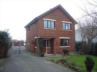 Thumbnail Commercial property for sale in Bremada, Lancaster Road, Knott End, Lancashire