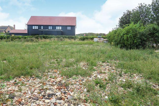 Thumbnail Detached house for sale in Winsor Crescent, Hampton Vale, Peterborough