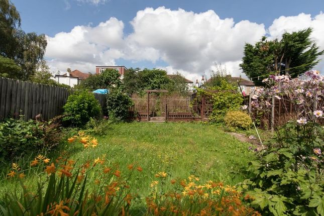 Thumbnail Semi-detached house for sale in Durnsford Road, London
