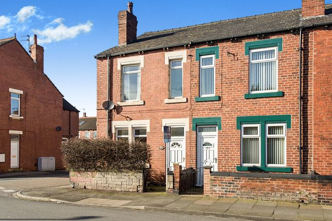 Thumbnail Property to rent in Smawthorne Lane, Castleford