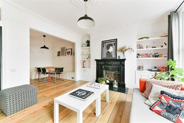 Thumbnail Flat for sale in Kentish Town Road, London