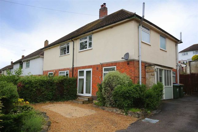 Semi-detached house for sale in Witts Hill, Southampton