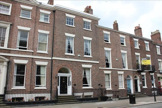Thumbnail Office to let in 58-60 Rodney Street, Liverpool, Merseyside
