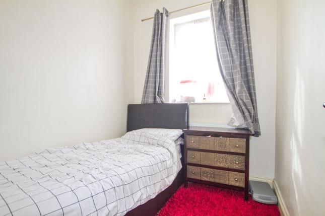Bedroom Three of Argyle Street, Eastville, Bristol BS5