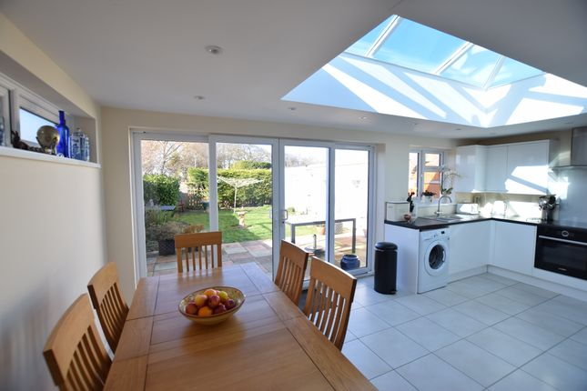 Dinning Area of Tower Close, Pevensey Bay BN24