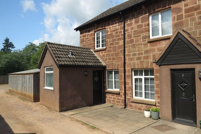 Thumbnail Semi-detached house to rent in Kennford, Exeter