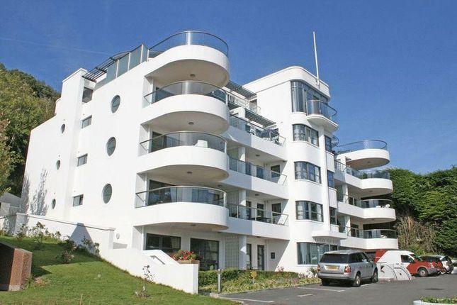 Thumbnail Flat to rent in La Rue De La Valeuse, St. Brelade, Jersey
