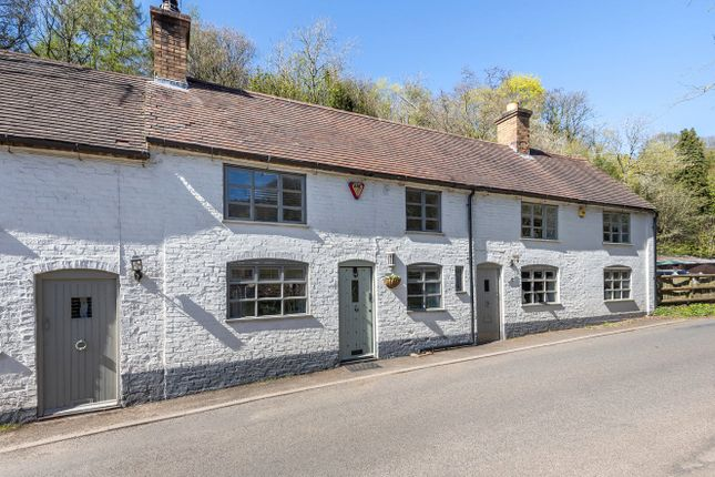 3 bed terraced house for sale in Vine Lane, Clent, Stourbridge DY9