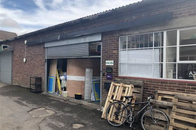 Thumbnail Light industrial to let in Unit Rose Business Estate, Marlow Bottom, Marlow