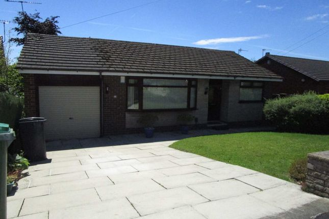 Thumbnail Bungalow for sale in Dorset Avenue, Shaw, Oldham