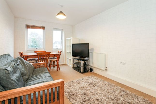 Thumbnail Flat for sale in 1 Weighton Road, Penge