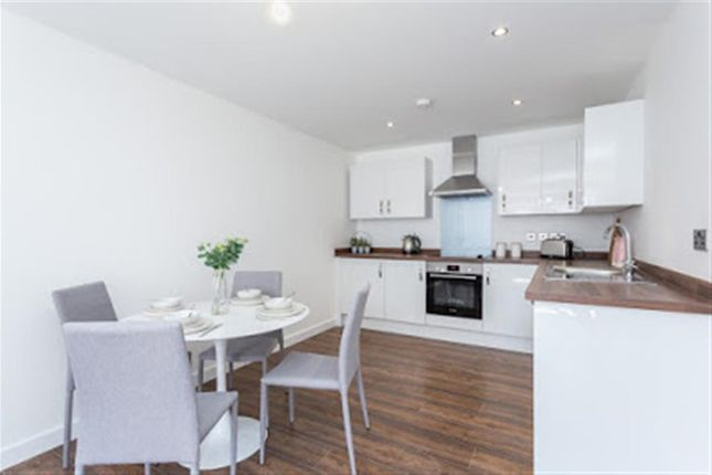 1 bed flat for sale in Queens Road, Coventry CV1