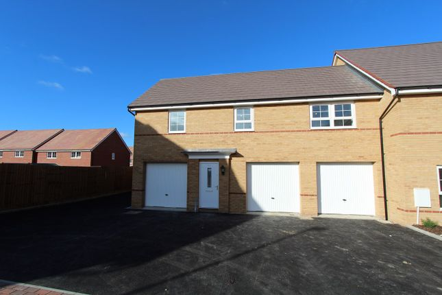Thumbnail Property for sale in Fells Paddock, Marston Moretaine