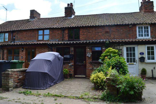 Thumbnail Cottage for sale in Chapel Terrace, King's Lynn