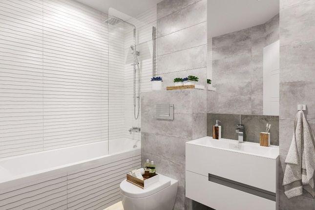 Berkeley House Bathroom-1