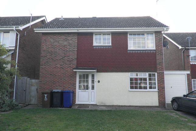 4 bed detached house to rent in Martin Close, Mildenhall, Bury St. Edmunds IP28