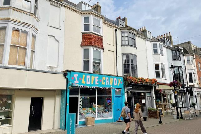 Thumbnail Commercial property for sale in 8 & 8A Bath Place, Worthing, West Sussex