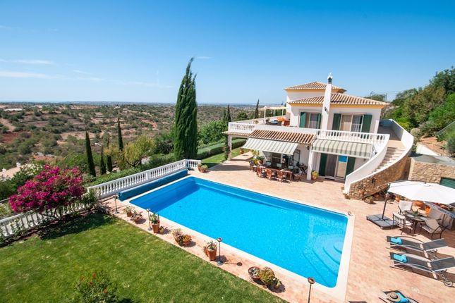 4 bed villa for sale in Paderne, Albufeira, Portugal