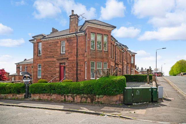 3 bed flat for sale in Flloyd Street, Coatbridge ML5
