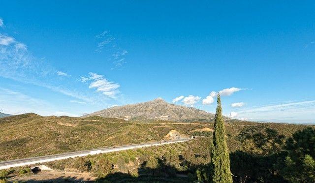 Views of Spain, Málaga, Marbella, Nueva Andalucía
