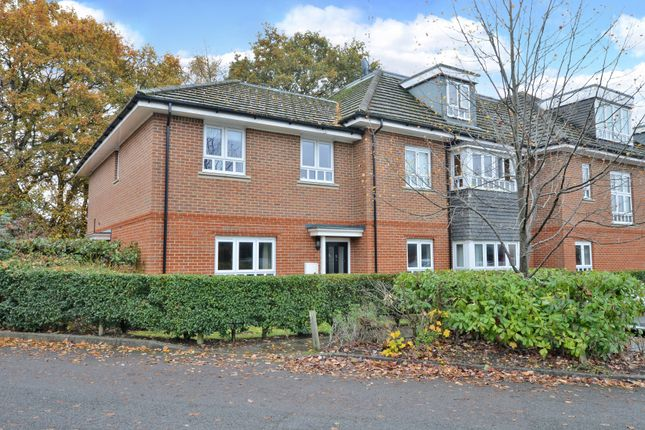 Thumbnail Flat for sale in Beaumaris Parade, Balmoral Drive, Frimley, Camberley