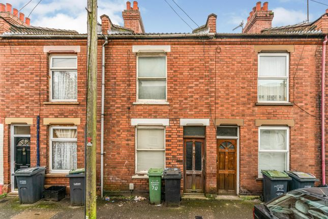 2 bed terraced house for sale in Wimborne Road, Luton LU1