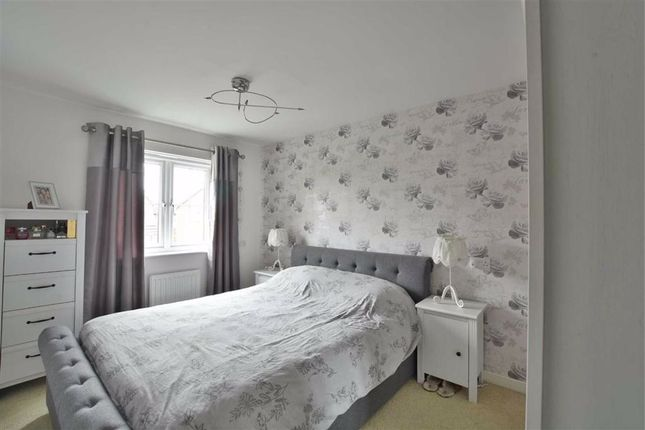 Bedroom One of Runfield Close, Leigh WN7