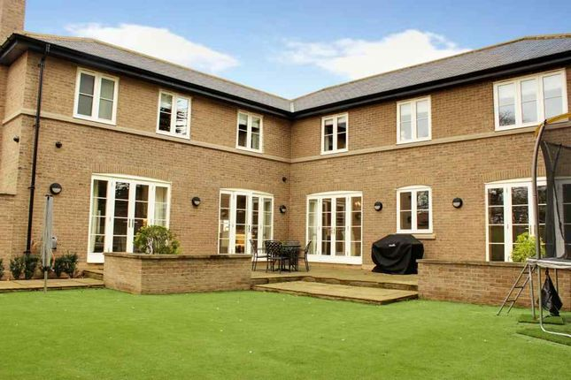 Thumbnail Detached house for sale in East Lane, Beverley