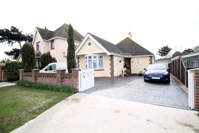 Thumbnail Bungalow for sale in Boley Drive, Clacton-On-Sea