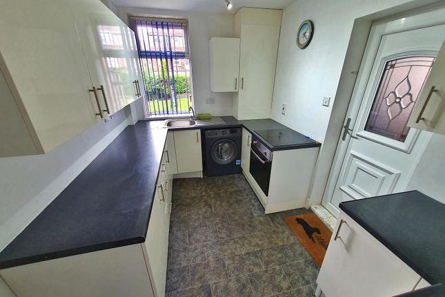 Kitchen of Ridgeway Road, Gleadless, Sheffield S12